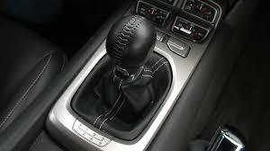 shift pattern en español 2010 chevrolet camaro v6 stick shift drive time review youtube