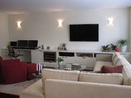 creative wall sconces for living room designs and colors modern