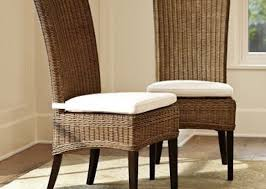 All Weather Wicker Dining Room Beautiful Wicker Dining Room Chairs Belham Living
