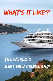 viking review what s it like on the world s best new cruise