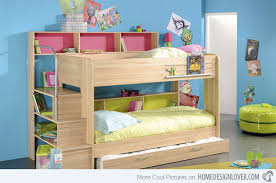 Cool Bunk Bed Designs Kid S Bedroom Furniture Space Saving Bunk Beds Home Design Lover