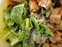 simple caesar salad u2013 no raw eggs required everybody likes
