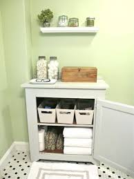 bathroom vanity storage ideas 100 under sink storage ideas bathroom best 25 pedestal sink
