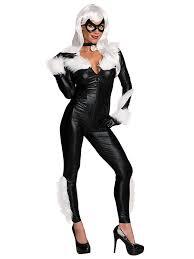 9 black cat costumes