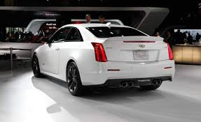 cadillac ats v price 2018 cadillac ats colors release date redesign price best
