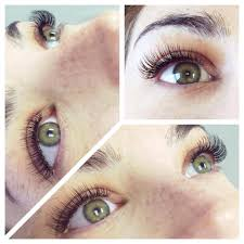 At Home Eyelash Extensions Heavenly Lashes By Jenna Foster