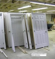 Installing Prehung Interior Doors How To Install Prehung Interior Doors Home Decor 2018