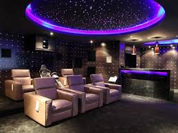 Livingroom Theatre Living Room 29 Home Theater Design Ideas Plans Cool Home