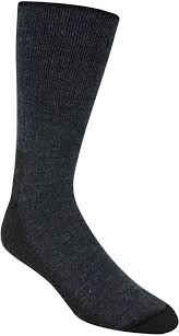 wigwam trail mix fusion merino socks unisex