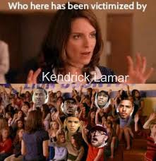 Meme Rapper - the 5 best kendrick lamar reactions in memes arts and culture