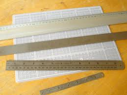 Bench Ruler Definition Tools For Measuring And Marking Out Davidneat