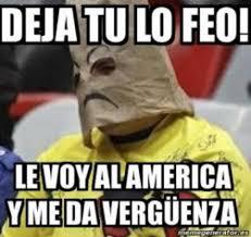 Memes America - am罠rica se queda sin liguilla y los memes no lo perdonan r繪cord