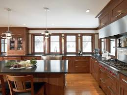 interior kitchen without upper cabinets freestanding jacuzzi