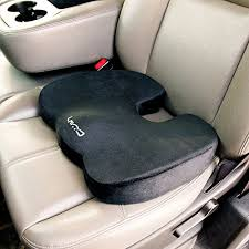 Back And Seat Cushion Best Car Pillow Reviews And Buying Guide 2016 Best Pillow Reviews
