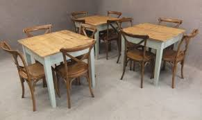 Industrial Bistro Table Cafe Restaurant Bistro Tables Perfect For Any Business Hand Made To