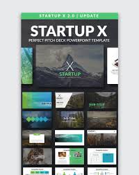 Business Idea Pitch Template 13 Startup Powerpoint Templates To Raise Money In 2017