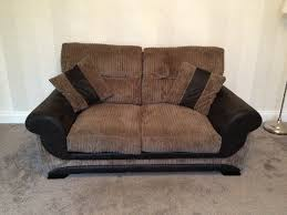 2 seater sofa and snuggle chair offer scotland ayrshire 420