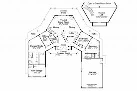 floor plans florida house plan georgian house plan myersdale 10 453 floor plan
