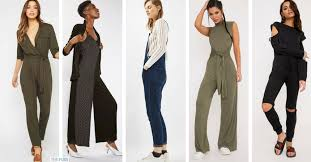 casual jumpsuits of the best casual jumpsuits on the high the fuss
