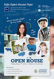 Real Estate Open House Flyer Template by Free Open House Flyer Template Thebridgesummit Co