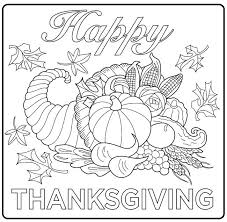 thanksgiving coloring sheets thanksgiving coloring pages for adults