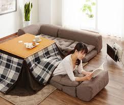 canap japonais design japonais
