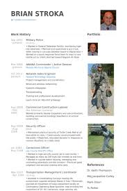 Military Veteran Resume Examples by Military Resume Samples Visualcv Resume Samples Database