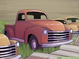 Rat Rods For Sale Cheap How To Build A Rat Rod 14 Steps With Pictures Wikihow