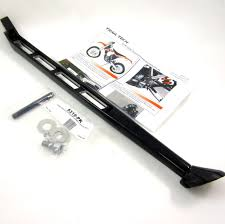 ktm stand motorcycle parts ebay