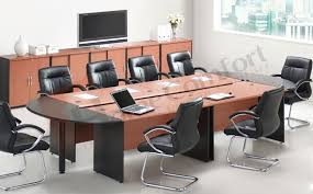 Extendable Meeting Table Home Comfort Ltd