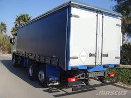 volvo south africa trucks volvo fm12 340 tauliner tautliner curtainside trucks year of mnftr