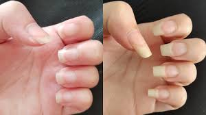 how to grow your nails fast in a week youtube