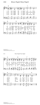 light a candle for peace lyrics silent night holy night hymnary org