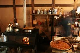 japanese traditional kitchen old style japanese kitchen jpg photos