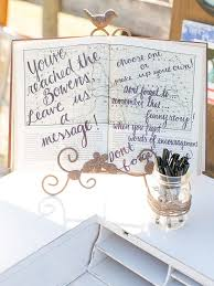 guest book ideas you ll these creative guest book ideas