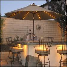Home Depot Patio Umbrella by Patio Umbrella Lights Home Depot Patios Home Design Ideas