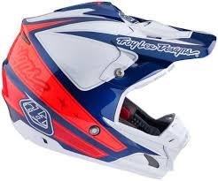 motocross helmet designs 425 00 troy lee designs se3 corse 2 dot snell certified 1001801