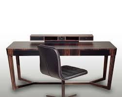sleek desk hand crafted by italian artisans arpha makers of this sleek desk
