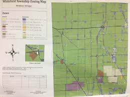 State Of Michigan Plat Maps by Whiteford Township U003e Documents U003e Other