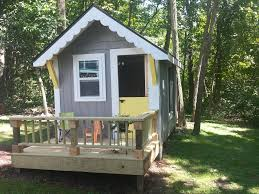 custom playhouses sheds fishers in