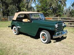 1949 willys jeepster 1950 willys jeepster for sale