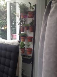 Ikea Wall Planter I Have A Pretty Small Balcony Since We Can U0027t Drill In Rented