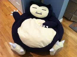 pokemon bean bag chair s