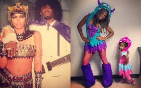 lookbook our favorite celebrity couple halloween costumes ebony