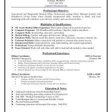 Front Desk Position Resume Download Medical Front Desk Resume Haadyaooverbayresort Com