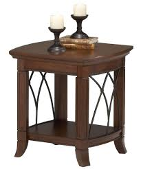 coffee table carved cherry coffee table set by serta upholstery my