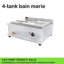 equipement electrique cuisine chauffe plats usine en gros équipement de cuisine électrique