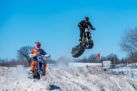 motocross snow bike ama snow bike championship round 4 u2014 go far foto