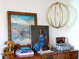 Decorating A Chandelier How To Make A Hula Hoop Chandelier Hgtv