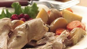 cooked turkey dinner recipe bettycrocker